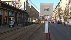 Puławska bez tramwajów Zmienione rozkłady jazdy