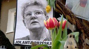 5. rocznica niewyjaśnionej śmierci Jolanty Brzeskiej