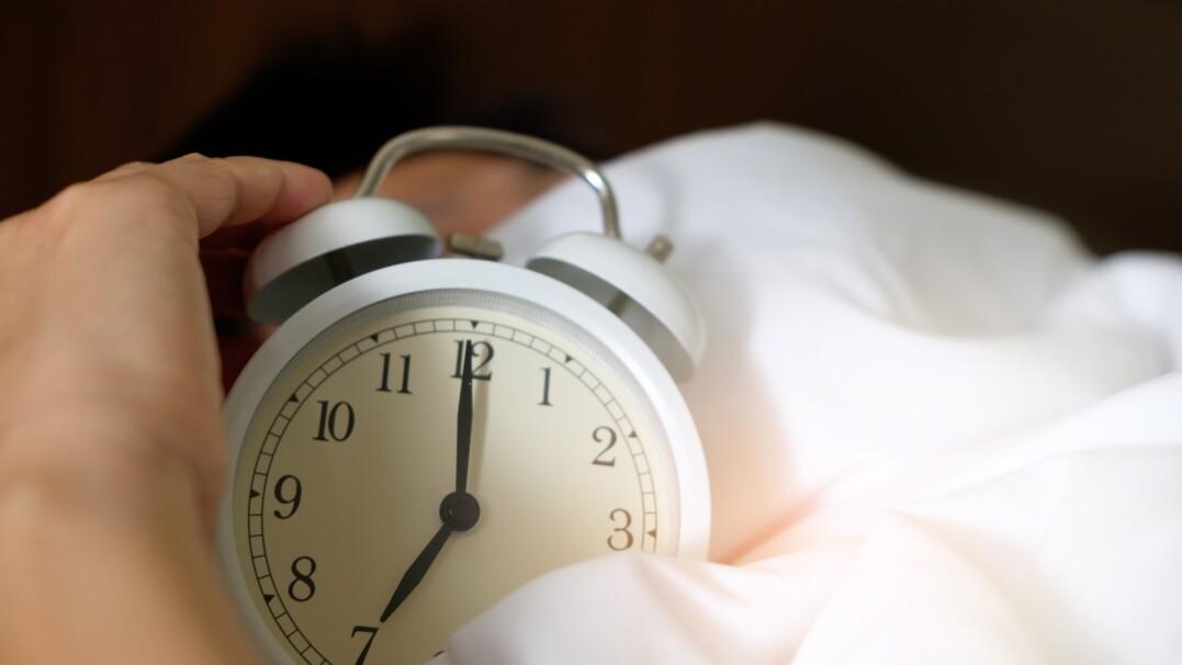 Dziś w nocy zmiana czasu. Będziemy spać godzinę dłużej