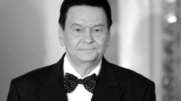 Bogusław Kaczyński urodził się w 1942 roku Ireneusz Sobieszczul / TVP / PAP
