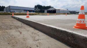 Lotnisko w Modlinie: remont nawierzchni i nowe letnie połączenia