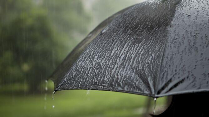 Pogoda na jutro: wtorek przyniesie przelotne opady deszczu. Lokalnie zagrzmi