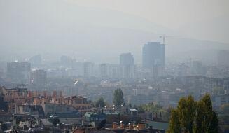 Sofia dusi się smogiem. Duża obniżka cen biletów komunikacji miejskiej