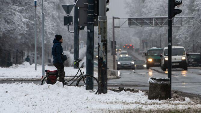 Pogoda na dziś: spadnie kolejna porcja śniegu