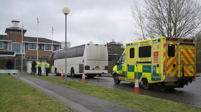 Czwarty przypadek koronawirusa w Wielkiej Brytanii. Coraz więcej zakażeń na wycieczkowcu