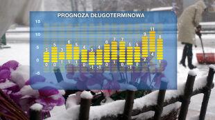 Pogoda na 16 dni: zima zadomowiła się na dobre