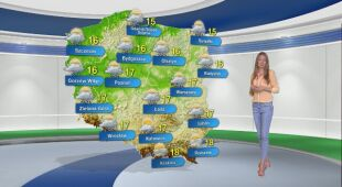 Prognoza pogody na piątek 28.05